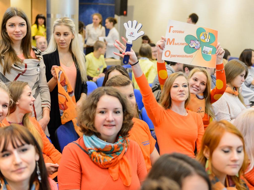 Финал осенней сессии конкурса «БИТВА УМОВ-2015»
